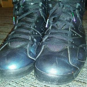 Nike Air Jordan Chameleon. All Star